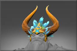 Helm of Bird's Stone