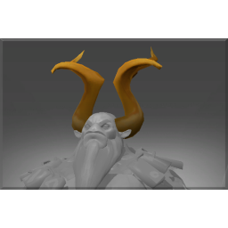Heroic Horns of the Forest Lord