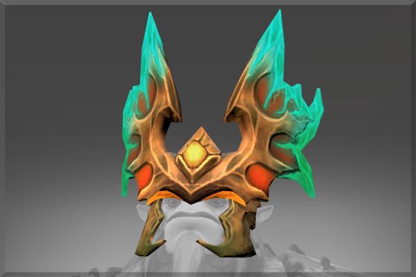 Crown of the Truebark Adherent