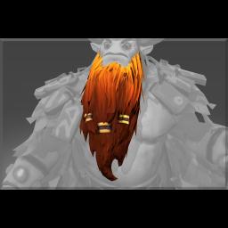Corrupted Beard of the Truebark Adherent