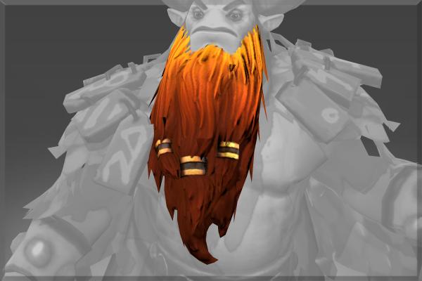 Beard of the Truebark Adherent