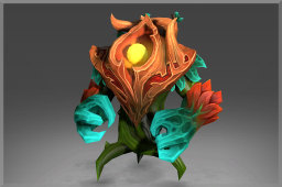 Corrupted Treant of the Truebark Adherent