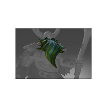 free dota2 item Inscribed Primeval Beard