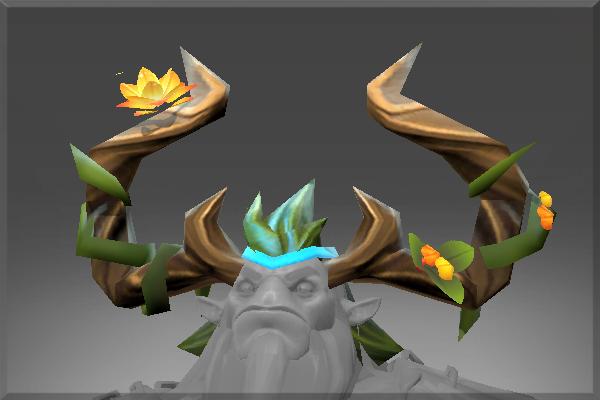 Primeval Horns