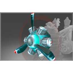 Corrupted Engine of Portent Payload