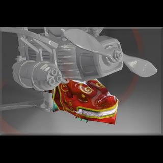 Emerging Dragon Missile