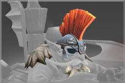 Helm of the Dwarf Gyrocopter