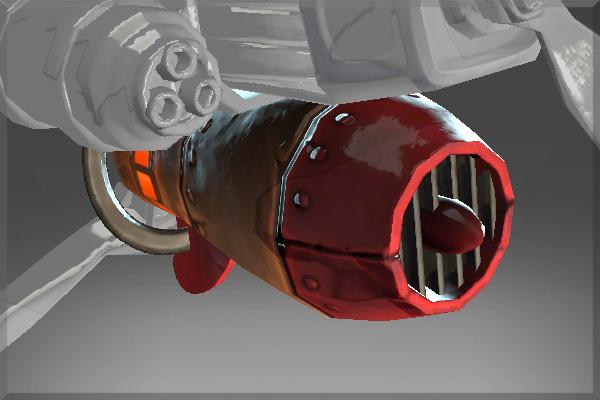 Rainmaker Rocket