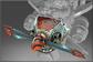 Sky-High Warship Propeller