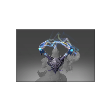 free dota2 item Inscribed Conductor of the Great Deluge