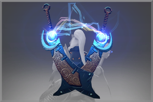 Buy & Sell Corrupted Scabbards of the Stormcharge Dragoon