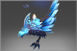 Fowl of the Stormcharge Dragoon