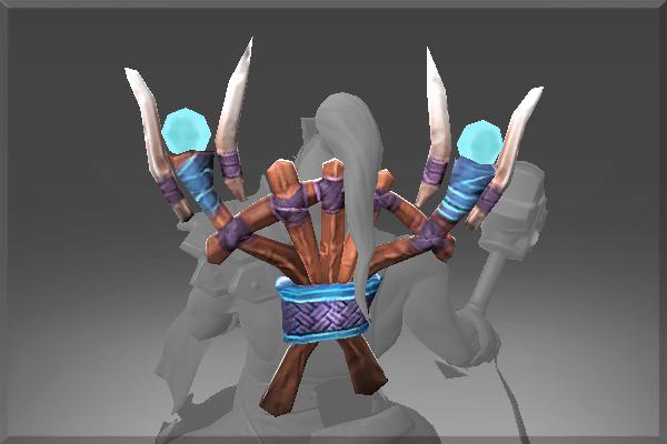 Elder Deflector of the Stormlands