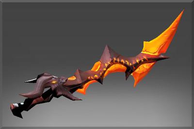Hellthorn's Sword