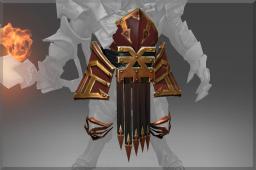 Ornate Belt of the Daemon Prince