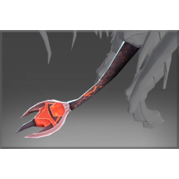 Corrupted Tail of Defilement
