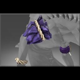 Cursed Ancestral Arm Wrap