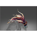 Genuine Shadow Flame Headdress