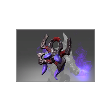 free dota2 item Infused Harness of the Forgotten Tactician