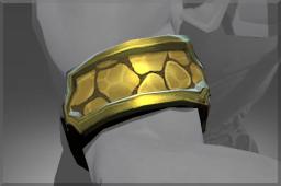 Auspicious Aqwanderer Bracers