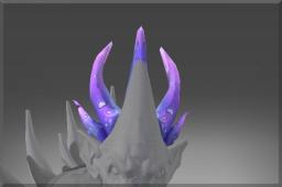 Auspicious Aqwanderer Crown