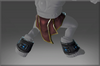 Greaves of the Imperial Relics