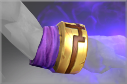 Bracelet of the Vizier Exile