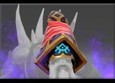 Hood of the Vizier Exile, Голова, 2.5$