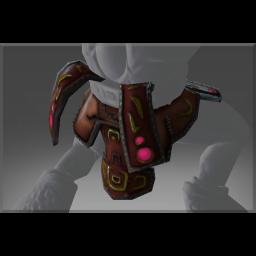 Auspicious Waistguard of Command