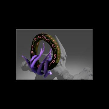 free dota2 item Auspicious Ring of Command