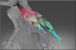 Scarf of the Bone Scryer