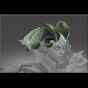 Heroic Horns of the Bone Scryer