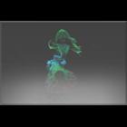 Frozen Augur's Ghosts