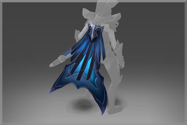 Algid Falcon Cape