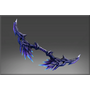 Genuine Bow of the Black Wind Raven