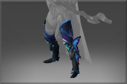 Boots of the Winged Bolt