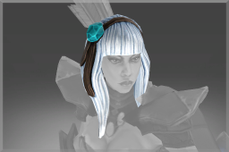 Headband of the Frostborne Wayfarer
