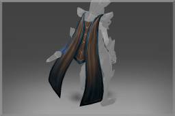 Cape of the Frostborne Wayfarer