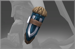 Bracers of the Frostborne Wayfarer