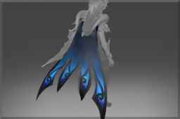 Corrupted Cape of the Winged Bolt