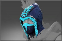 Genuine Cowl of the Boreal Watch