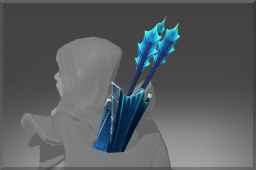 Quiver of the Eldwurm's Touch