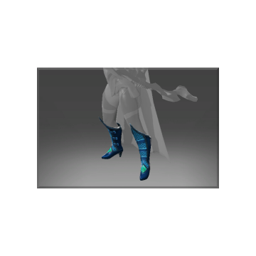 free dota2 item Inscribed Boots of the Eldwurm's Touch