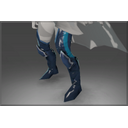 Frozen Jewel of the Forest Boots