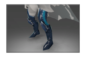 Heroic Jewel Of The Forest Boots