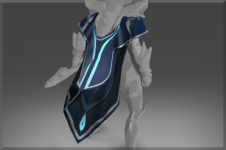 Jewel of the Forest Cape