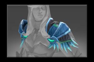 Heroic Sentinel Shoulders