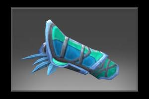 Heroic Sentinel Gloves