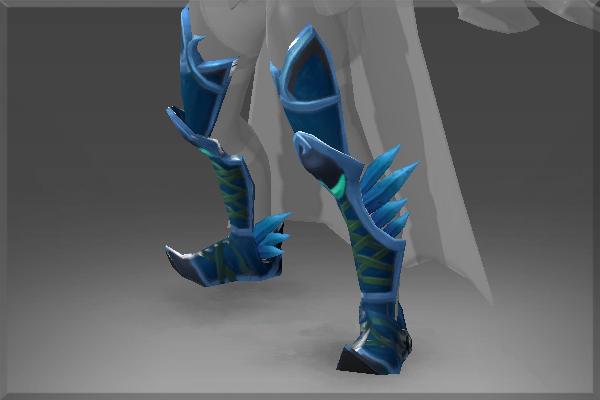 Sentinel Legs