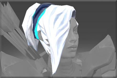 Buy & Sell Ascendant Dark Ranger's Headdress